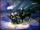 Праздничный концерт Экс - ББ (Россия, 31.12.2003) Анонс