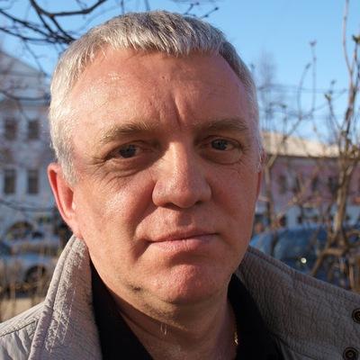 Олег Ренн