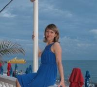 Екатерина Семенюк, 14 марта , Краснознаменск, id2797963
