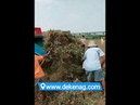 China peanut picker machine