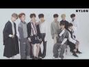 фейсбук 180920 Stray Kids @ Nylon Korea