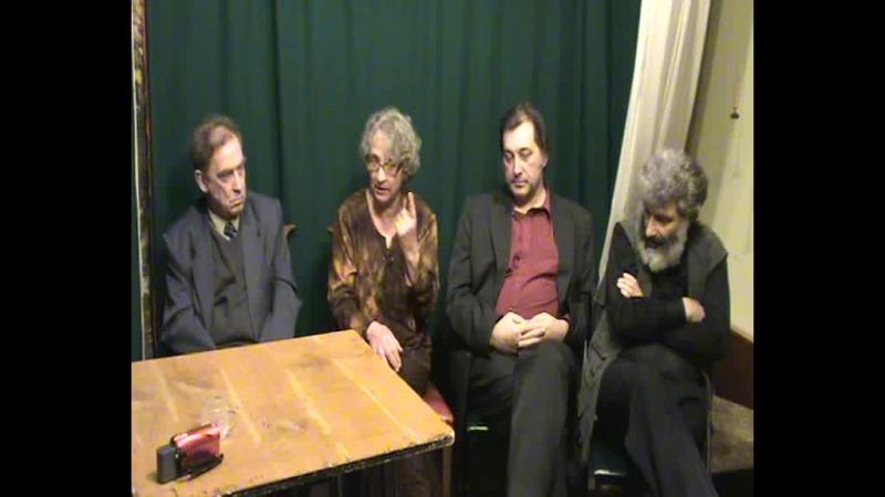 2010.02.14 (2) Обсуждение творческих заявок.
