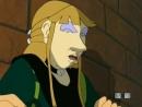 Терри Пратчетт 3 Плоский Мир Вещие сестрички 1997 Terry Pratchett's Discworld Wyrd Sisters