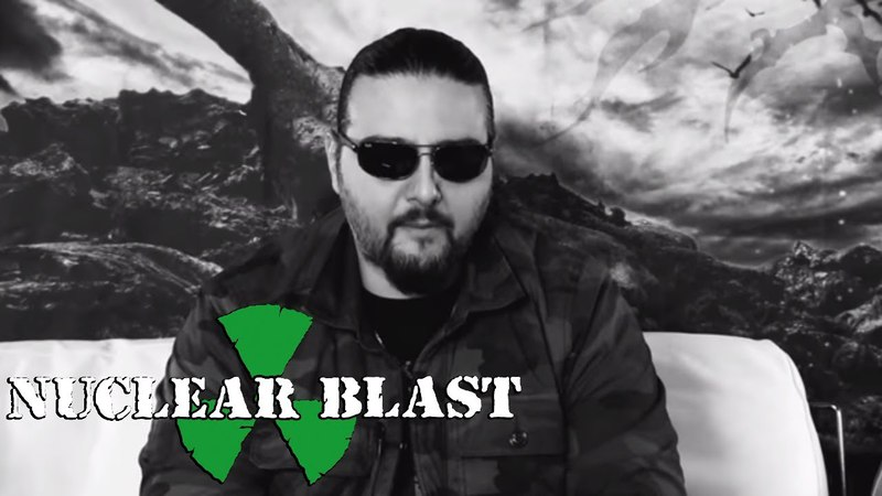 KATAKLYSM - The Story Behind Meditations (OFFICIAL TRAILER)