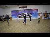 Choreo by Jason Nguyen в рамках GoUpSDC