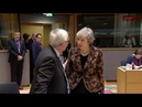 Неудачи Терезы Мэй на саммите ЕС