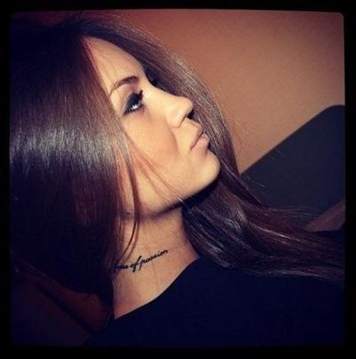 Ne Angel, 16 ноября , Вологда, id190056853