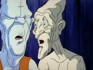 Настоящие охотники за привидениями (116 серия) - Мой левый клык (My Left Fang)