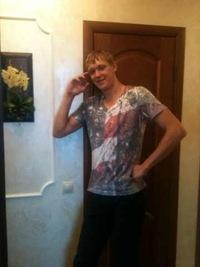 Александр Генали, 16 июня 1991, Москва, id3647910