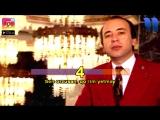 Muhriddin Holiqov - Bir umr maftuningman UZBEK KARAOKE