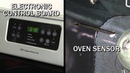 How Does An Electric Range Oven Work Appliance Repair