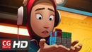 CGI Animated Short Film: Scrambled by Polder Animation   CGMeetup
