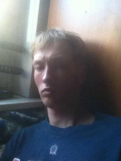 Анатолий Крутов, 2 сентября , Кострома, id183275260
