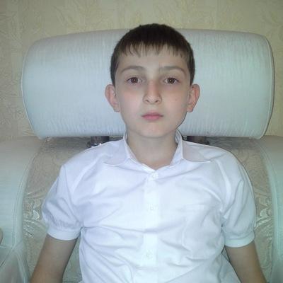 Эмил Ахмедов, 7 марта , Кривой Рог, id203536258
