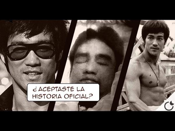 La maldición de Bruce Lee ¿mito o realidad