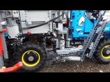 LEGO Technic UGC Garbage Truck