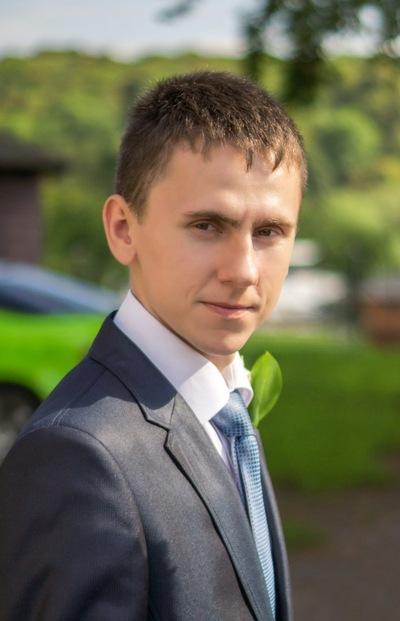 Алексей Амельчев, 15 февраля 1989, Тула, id223964415