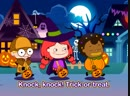 Knock Knock Trick-or-Treat - Halloween Songs