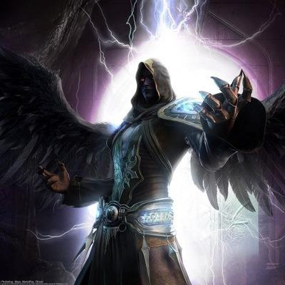 Angel Darkness, 3 июля 1994, Екатеринбург, id204475359