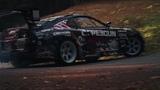 Toyota Supra Drift Part 2