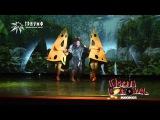 Мюзикл Остров сокровищ - Песня о сыре