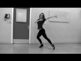 BODY LANGUAGE - Dirty Diana - Choreography by  Liana Blackburn @DailyDancerDiet