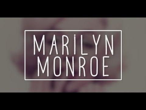 30 атмосферных фотографий Мэрилин Монро! (без обнаженки!) MarilynMonroe, Hollywood,