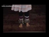 Kathak Dance Training 1 (Footwork)