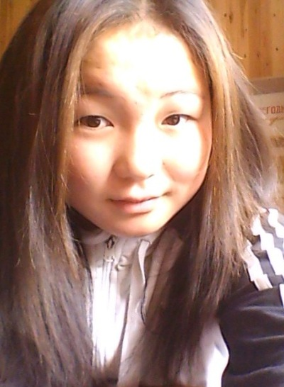 Ангелина Барьбуева, 22 июня 1999, Хабаровск, id152070829