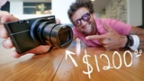 THE GREATEST COMPACT CAMERA but is it worth $1200