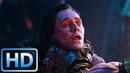 Смерть Локи / Мстители: Война бесконечности (2018)