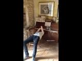 Испания // Henning piano // акробатический этюд
