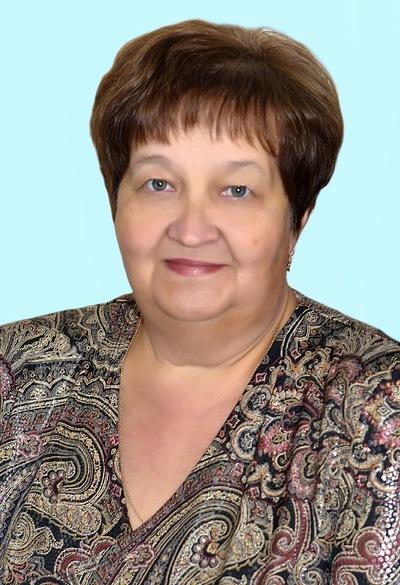 Светлана петровна гавриленко фото