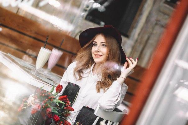 Лерика Енгалычева, певица, участница детского Евровидения 2012