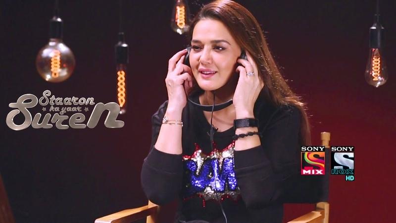 Suren meets Preity Zinta for 'Bhaiyyaji Superhit' – Part 4/4