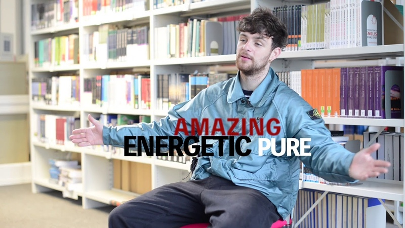Interview with a Simmie Tom Grennan
