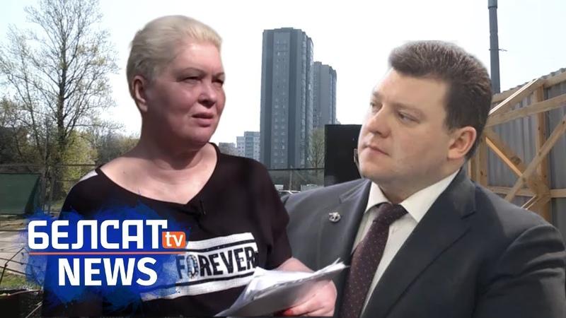 Мільённыя хабары ідуць праз спартклуб Лукашэнкі?   Миллионные взятки идут через спортклуб лукашенко? <Белсат>