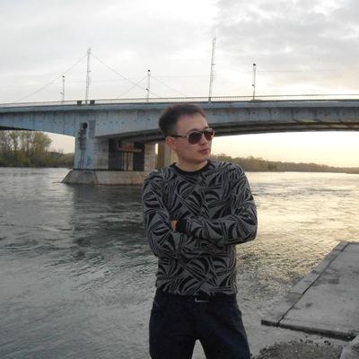 Арман Акишев, 15 сентября 1990, Орджоникидзевская, id200641824