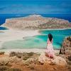 Фотограф  в Греции, Крит 24.05.-30.05