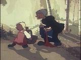 Лиса и дрозд. Старые, добрые мультфильмы! Приятного просмотра!))