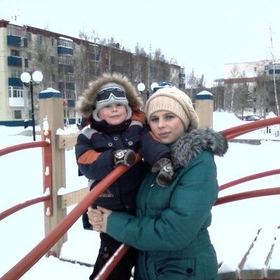 Женя Чегодаева, 20 июня , Нефтеюганск, id146988388