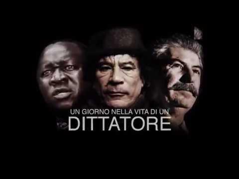 Un giorno nella vita di un dittatore