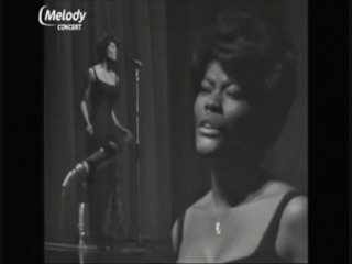 Dionne WARWICK Dont Make Me Over