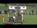 Mary King Imperial Cavalier Cross Country Badminton 2010 on Horse Country TV