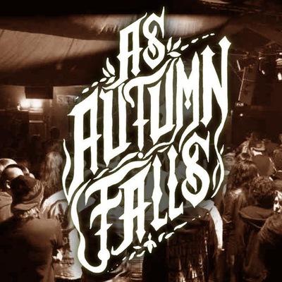 As-Autumn Falls, 31 июля , Краснодар, id166744547