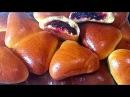 Пирожки со смородиной,(приготовление начинки).