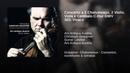 Concerto a 2 Chalumeaux, 2 Violis. Viola e Cembalo C-Dur GWV 303 Vivace