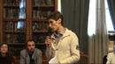 Всероссийский Форум врачей-сыроедов 2012 Часть 1