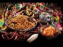 Конкурс узбекской кухни отборочный этап №3