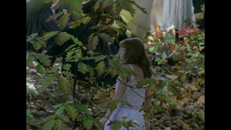 Валерия и неделя чудес / Valerie a týden divu (1970) Яромил Иреш / Чехословакия